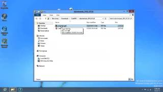 How to use CutePDF Writer Part 1