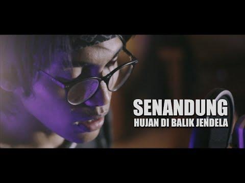 SENANDUNG - HUJAN DI BALIK JENDELA (Cover By Tereza)
