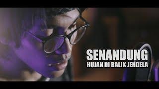 Gambar cover SENANDUNG - HUJAN DI BALIK JENDELA (Cover By Tereza)