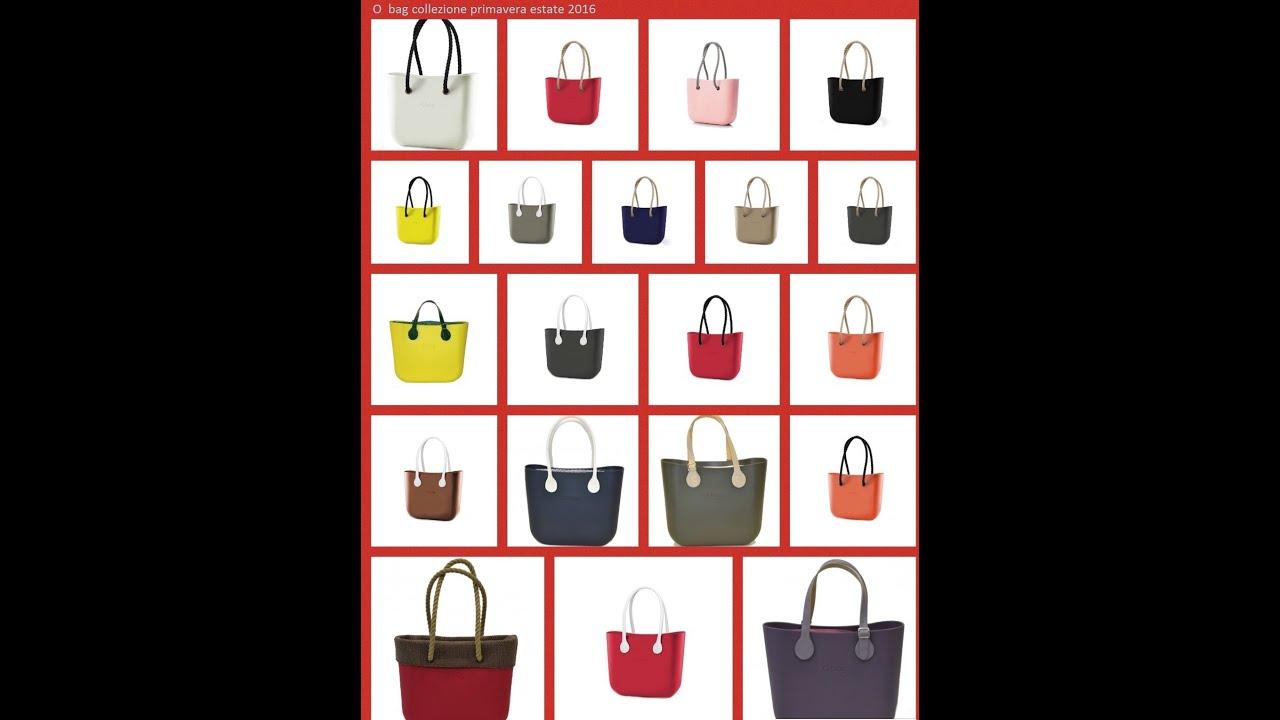 Borse O Bag Udine : Borse o bag collezione primavera estate