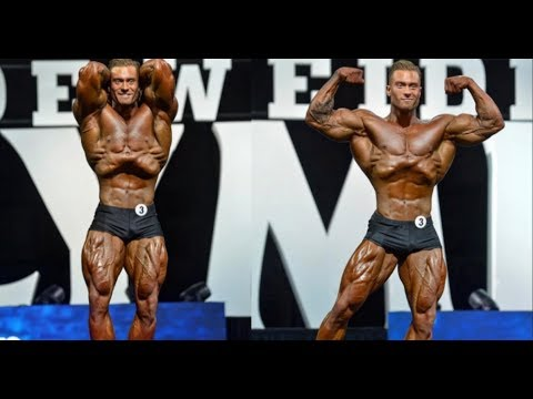 Chris Bumstead Will Be The Future Of Bodybuilding
