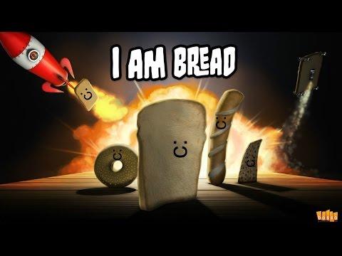 I am bread ep 1