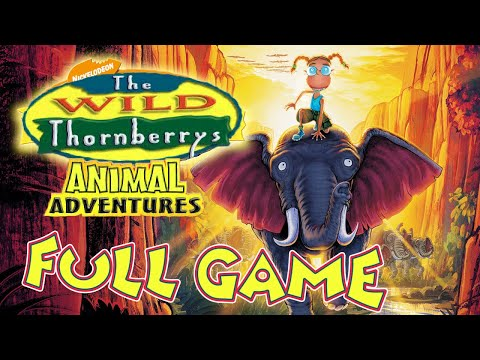 Disney s The Wild Thornberrys Movie Trailer (2008) from YouTube · Duration:  2 minutes 24 seconds