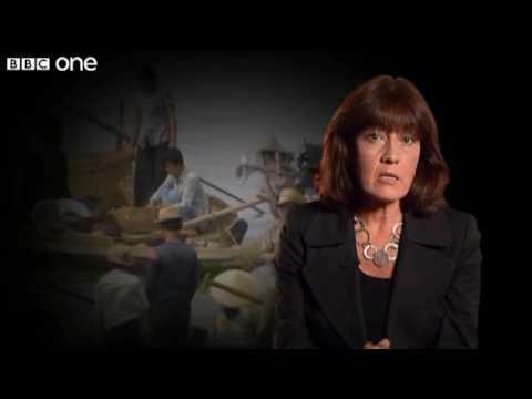 Panorama presents... Jane Corbin - BBC One
