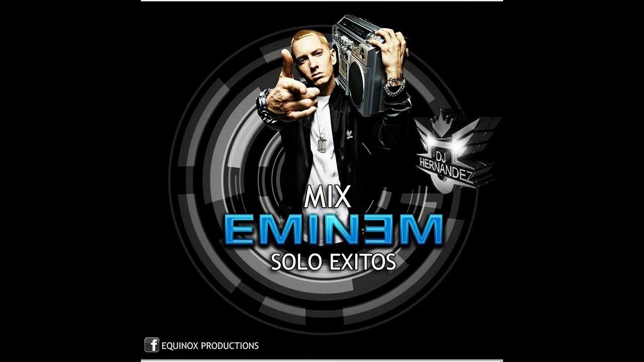 Download Mix Eminem Solo Éxitos Prod.Dj Hernández