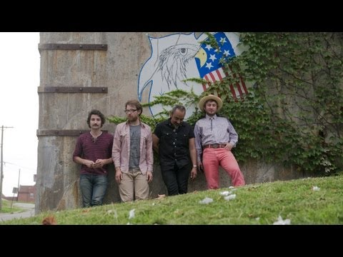 Download Frontier Ruckus: What You Are - Live Session Mp3 Download MP3