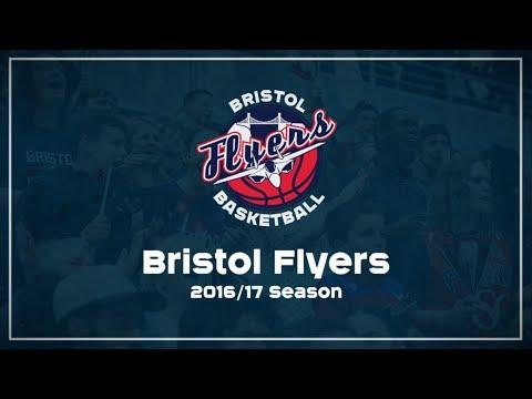 Bristol Flyers Awards Night 2017 - Season Review