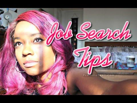 Rockstar BarGirl: 5 Tips to Get a Job Fast!