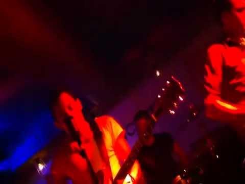 Mona - Teenager (Live at Conrete, London) mp3