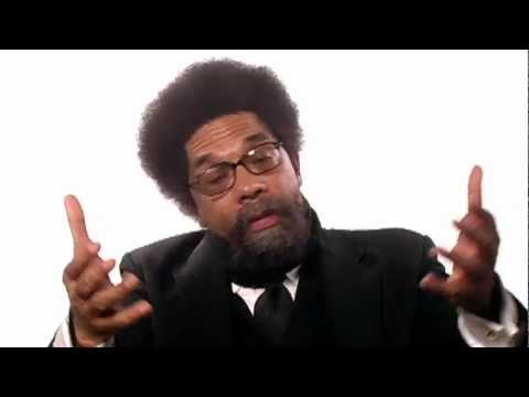 Cornel West: How Intellectuals Betrayed the Poor