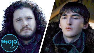 Game of Thrones Ending Explained