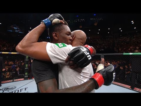 UFC 234: The Thrill and the Agony - Sneak Peek