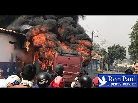 The Ron Paul Institute for Peace and Prosperity : Venezuela False