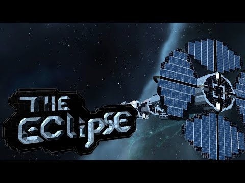 Space Engineers: Eclipse Solar Carrier