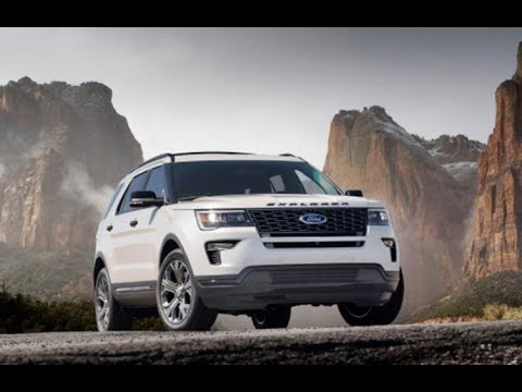 2018 ford explorer diesel youtube. Black Bedroom Furniture Sets. Home Design Ideas