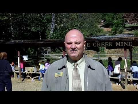 Rose Creek Gem Mine - Franklin NC Gem Mining - What To Do In Franklin NC