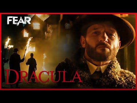 Van Helsing's Revenge | Dracula (TV Series)