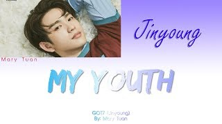 Got7 Jinyoung MY YOUTH LEGENDADO PT-BR.mp3