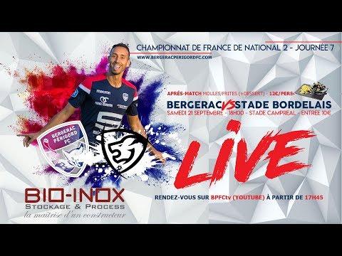 BPFC - Stade Bordelais