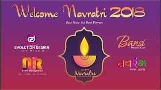 Baixar HIGHLIGHT    WELCOME NAVARATRI    2018    RAJKOT    GUJARAT       NR EVENTS MANAGEMENT