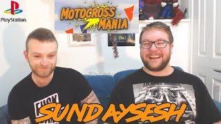 Motocross Mania - SundaySesh - QUARANTINE ZONE!