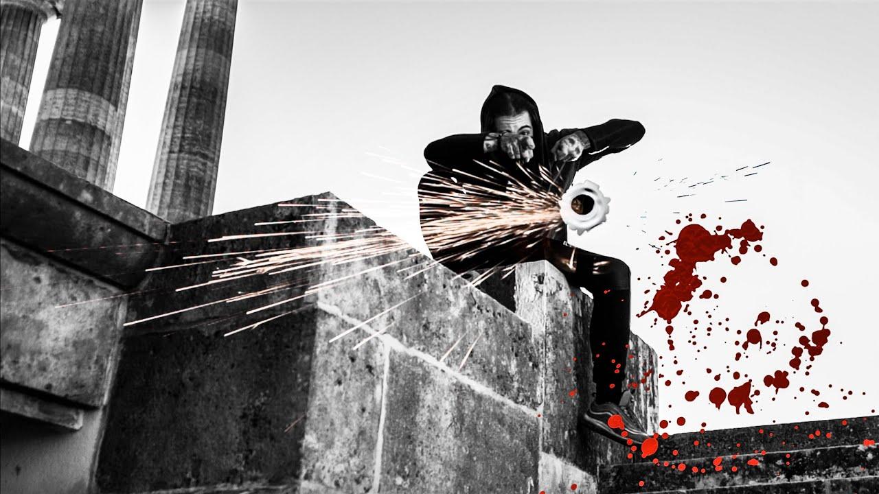 Lyrikk & Markless - Sodom & Gomorra