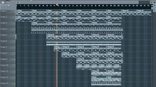Time (Hans Zimmer - Inception OST) FL Studio Remake [FREE FLP DOWNLOAD]