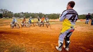 Racer X Films: Camp Carmichael