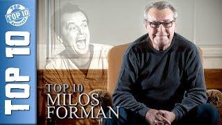 TOP 10 MILOS FORMAN FILM, avagy a legjobb Milos Forman rendezés