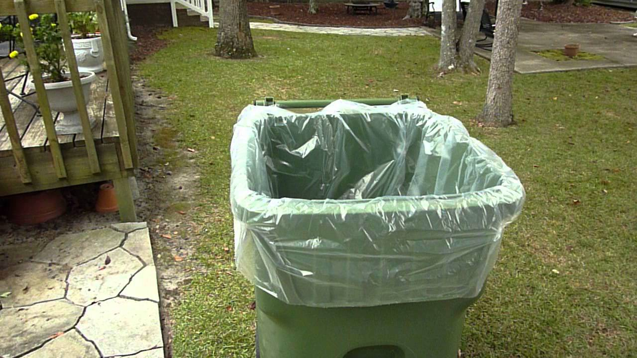 Large 64 65 70 75 80 85 90 95 96 98 And 100 Gallon Bags