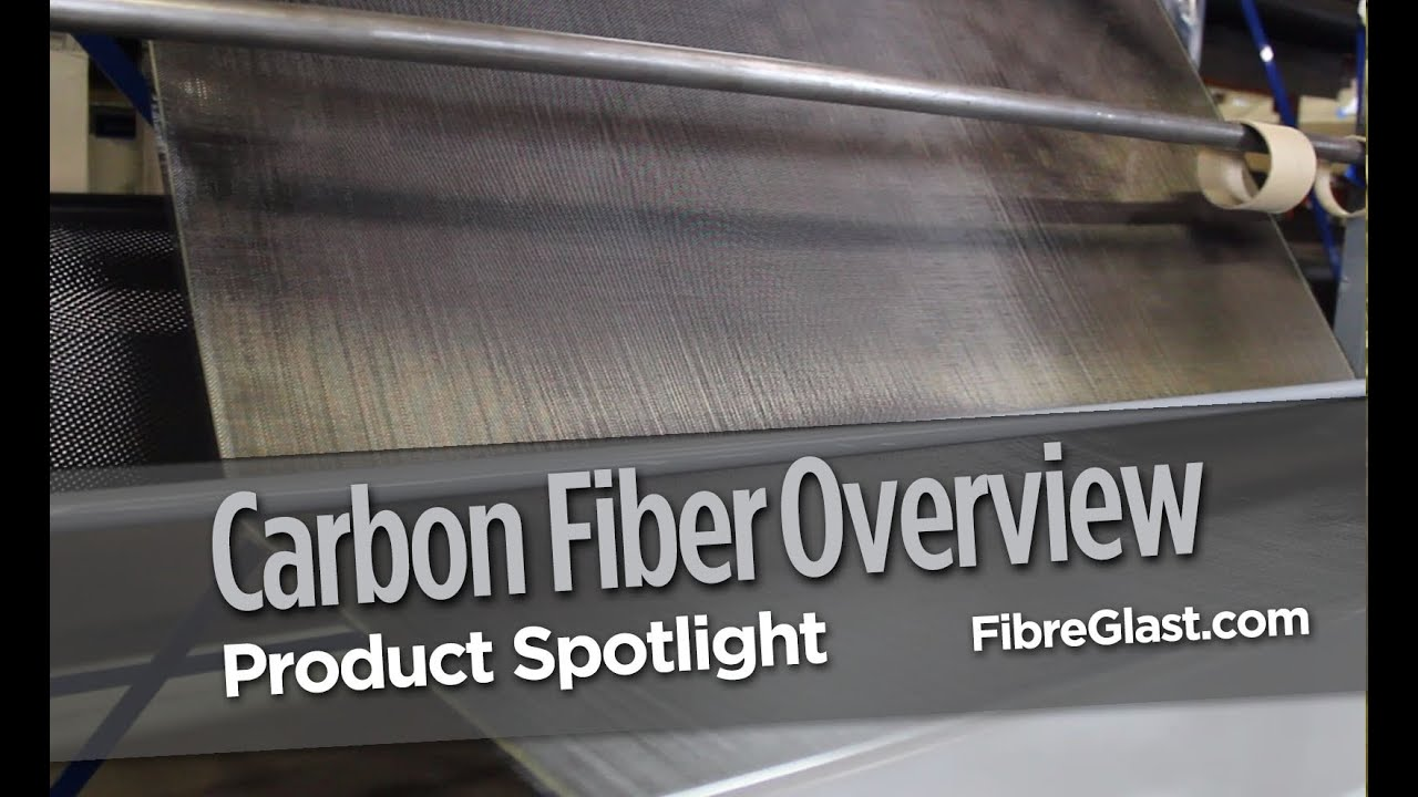 Buy Carbon Fiber Online - In Stock & Ready to Ship