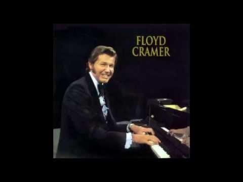 Floyd Cramer  -  Ramblin' Rose