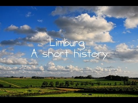Limburg, A short history