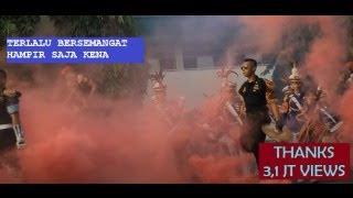 Drumband 53 PIP Semarang