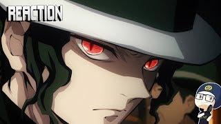 Demon Slayer Kimetsu no Yaiba Episode 7 LIVE REACTION/REVIEW