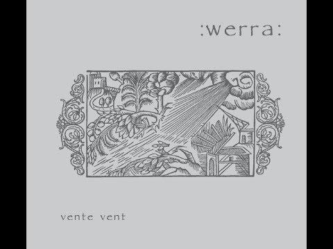 """Werra : Winde wehen [Album: """"Vente vent"""" (2018)]"""