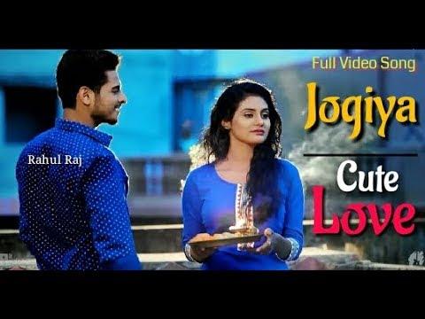 Jogiya - Cute Love Video_Rajesh | Sradha | Durga | Basudev Films | Vighnanz _ Status Star*