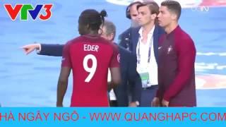 {Nguon} Tuan tien ti Bình Luận Bóng Đá Chế Ronaldo - Chế Ronaldo euro 2016