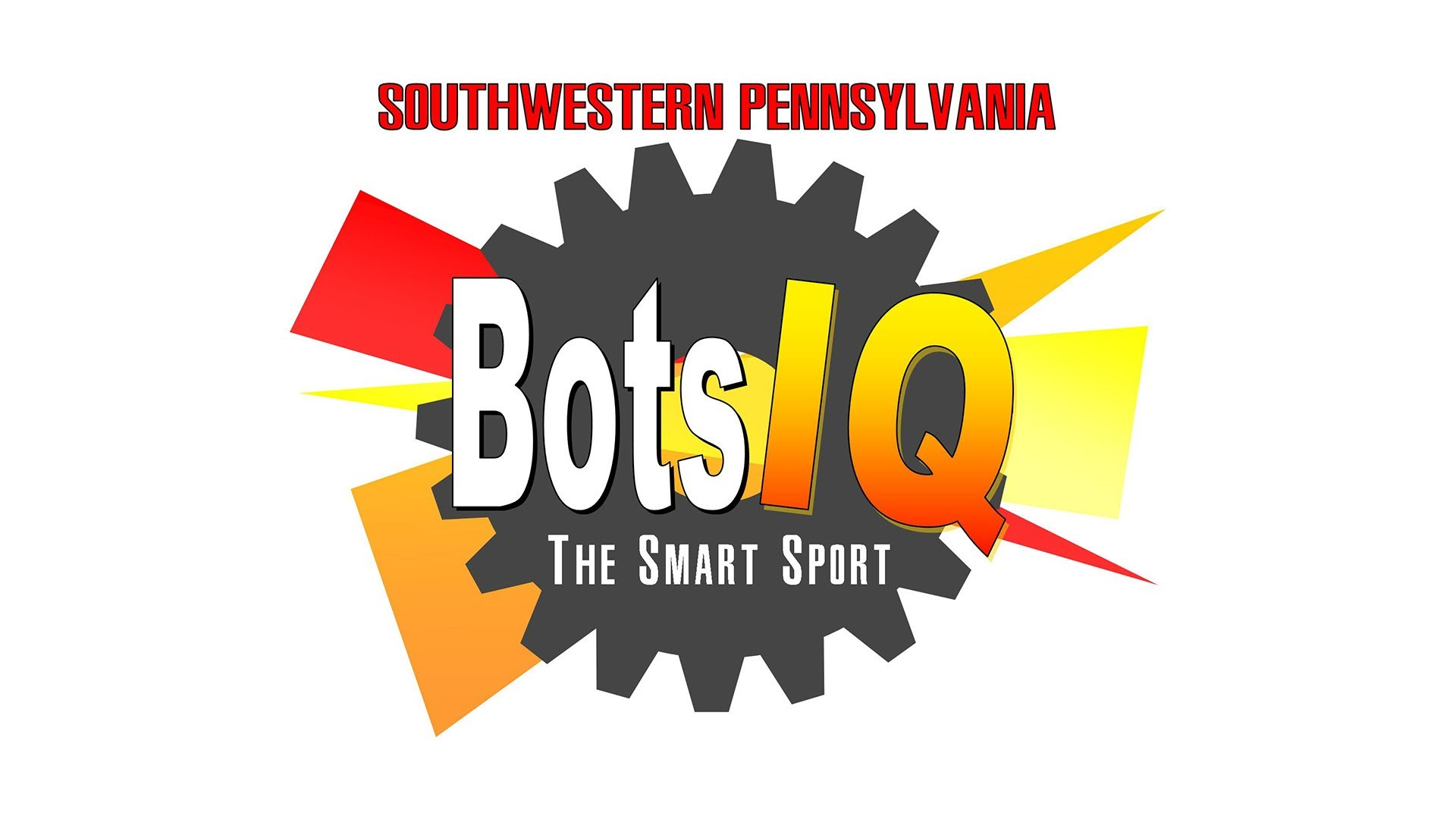 BotsIQ Finals Competition logo
