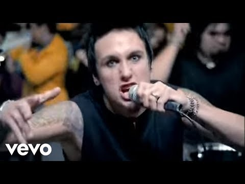 Papa Roach – Getting Away With Murder #YouTube #Music #MusicVideos #YoutubeMusic