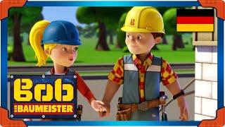 Bob der Baumeister NEUE FOLGEN - Bob und die Geburtstagsüberraschung