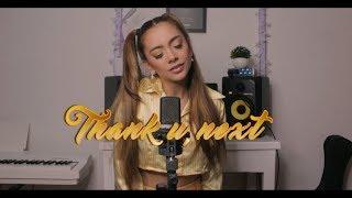 Ariana Grande - thank u, next (Versión En Español) Laura Buitrago (Cover) Video