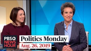 Tamara Keith and Amy Walter on what's different about 2020 fundraising