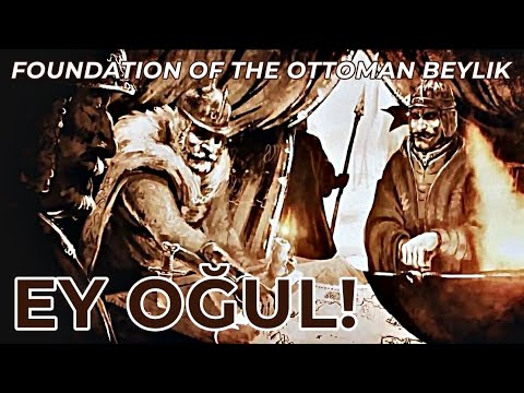Historical advices to the founder of the Ottoman Empire by his hodja
