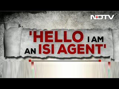 'Hello, I'm An ISI Agent': Pak Man's Baffling Claim At Delhi Airport