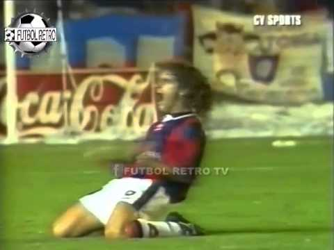 SAN LORENZO vs. MOGI - Game Highlights from YouTube · Duration:  1 minutes 56 seconds