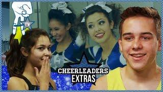 Cheerleaders Ep. 5: Love is in the Air