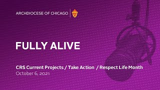 Fully Alive – October 6, 2021