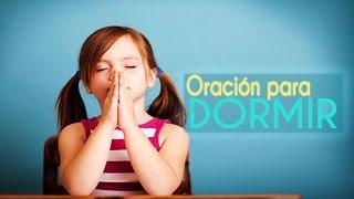 Oración para Dormir
