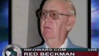The Alex Jones Show with Red Beckman 2-4-2010 Pt. 1